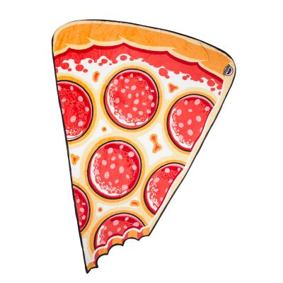 Été - Plaid Pizza