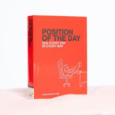 Livre Position du Jour