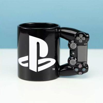 Nouveautés - Tasse Manette de Playstation 4