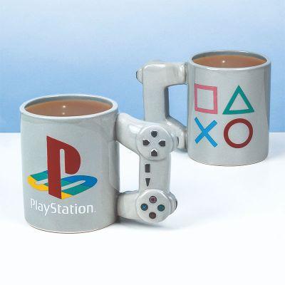 Cadeau homme - Tasse Manette Playstation