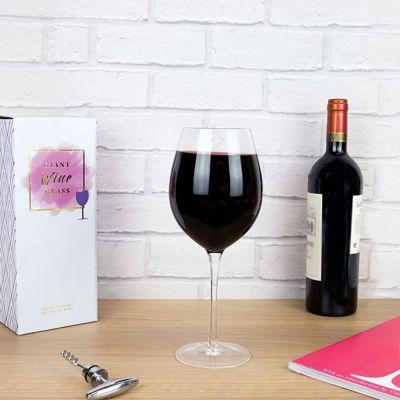 Top Produits - Verre à Vin Géant