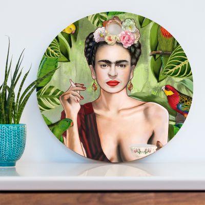 Planches à découper exclusives - Planche à découper Frida