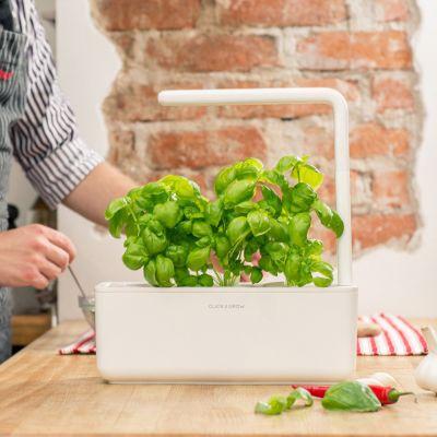 Gadgets pour la maison - Click & Grow Jardin d'intérieur intelligent 3.0