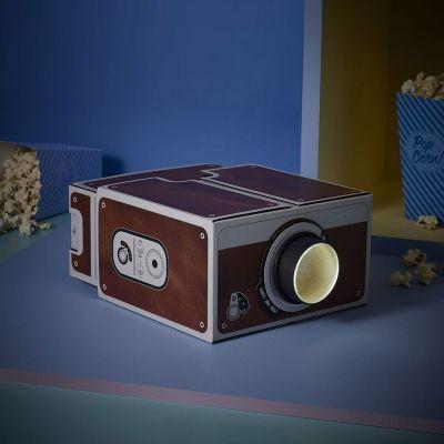Appareils photo & Photos - Projeteur pour Smartphone 2.0 Style rétro