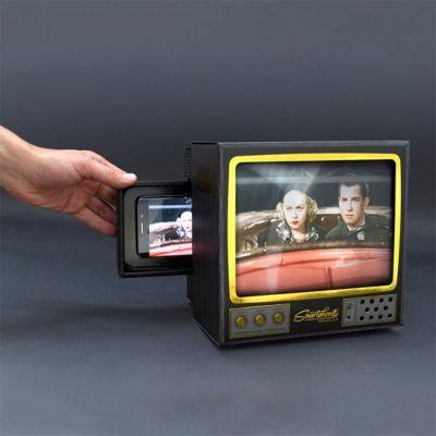 Gadgets & High-Tech - Agrandisseur d'écran pour smartphone