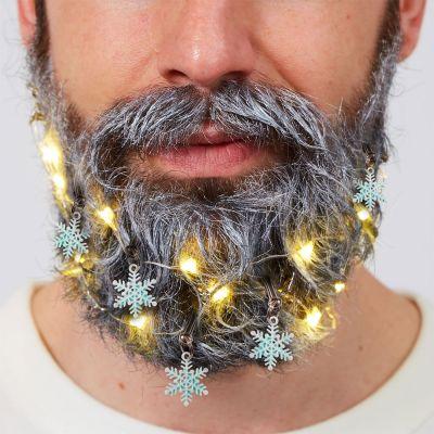 Nouveautés - Décoration d'Hiver pour Barbe