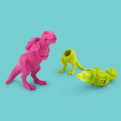 Fun au bureau - Surligneur Dinosaure T-Rex