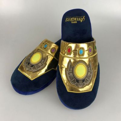 Marvel - Chaussons Thanos