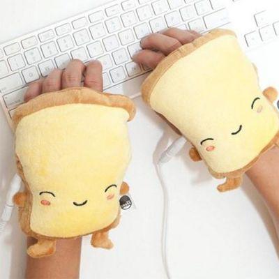 Vêtements & Accessoires - Chauffe-mains USB Toast