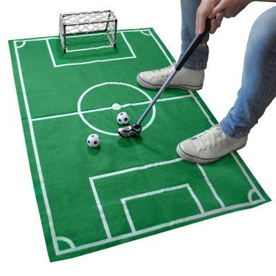 Jeux & Farces - Set de Football pour les Toilettes