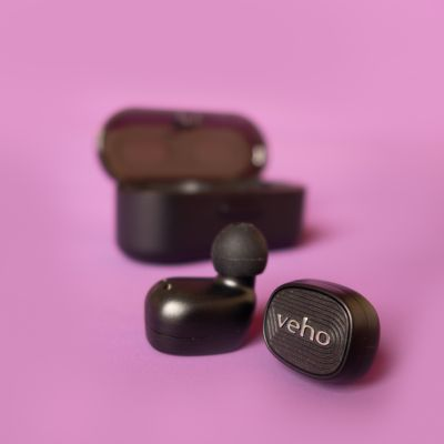 Enceintes & Écouteurs - Écouteurs Bluetooth sans fil Veho ZT-1 True