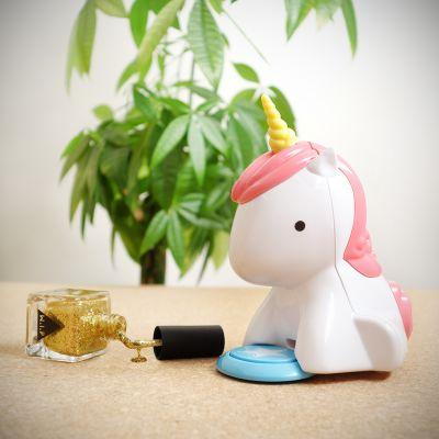 Gadgets pour la maison - Licorne Sèche-Vernis à Ongles