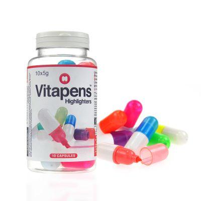 Cadeaux pour la rentrée scolaire - Surligneurs Vitapens