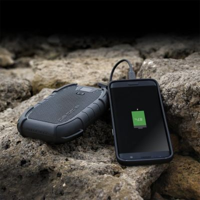Chargeurs - Batterie Externe - Veho Pebble Endurance Outdoor