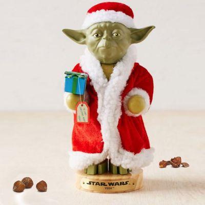 Décoration & Mobilier - Casse-Noisette Star Wars Yoda