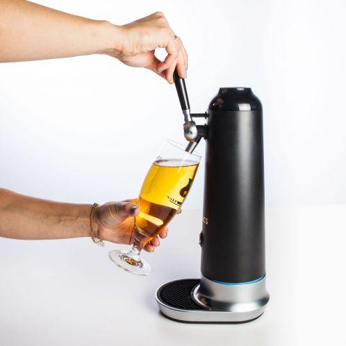 Tireuse à bière Fizzics pour Bouteilles & Canettes