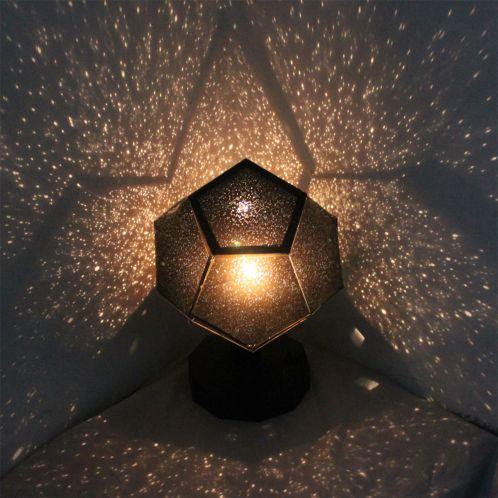 Idée cadeau - Projecteur d'étoiles à assembler