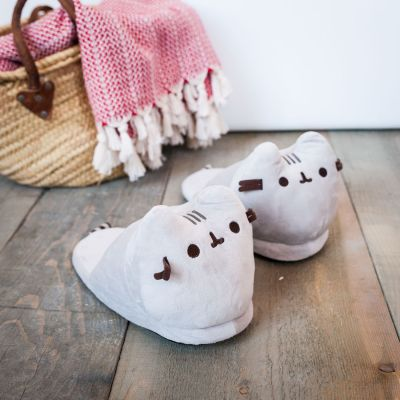 Chaussons Pusheen