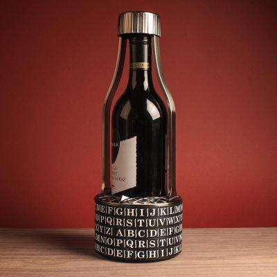 Wein-Kryptex Vino Vault