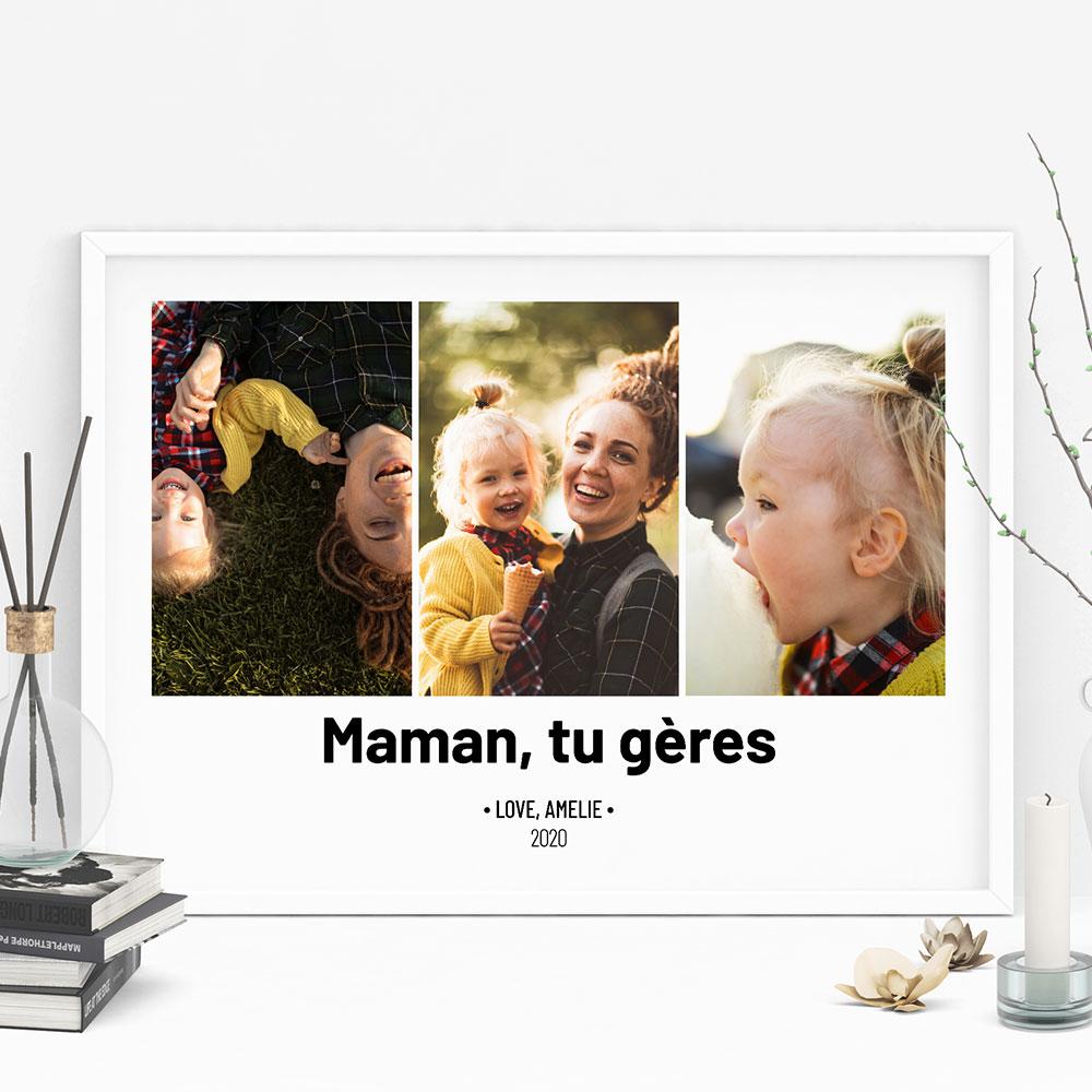 Cadeau fête des mères 2020